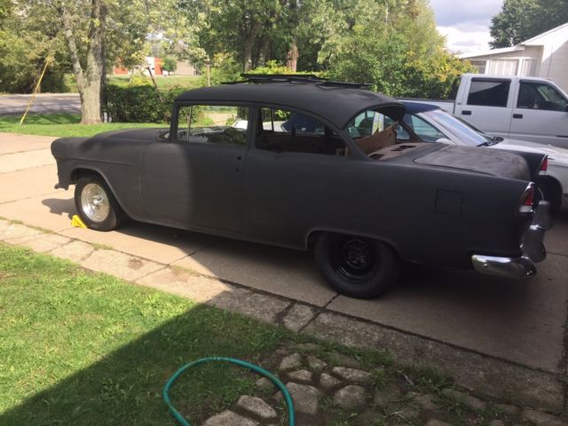 Chevrolet Bel Air 150 210 1955 For Sale Bill Of Sale 1955