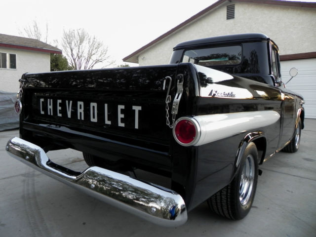 Chevrolet Other Pickups 1955 For Sale 1955 1956 1957 1958