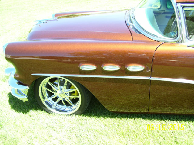 Buick Other Hardtop 1956 Rootbeer For Sale 4c2026155 1956