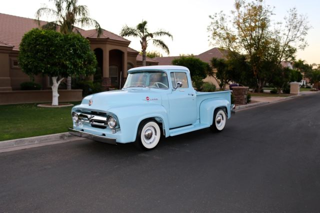 Craigslist Louisville Kentucky Cars And Trucks >> 1955 F100 Big Window For Sale | Autos Post