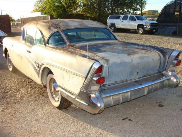 Buick Century Coupe 1957 For Sale. 1957 BUICK CENTURY 2 ...