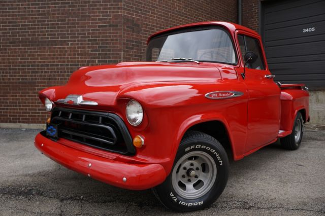Chevrolet Other Pickups 1957 For Sale 11111111111111111 1957 Chevy