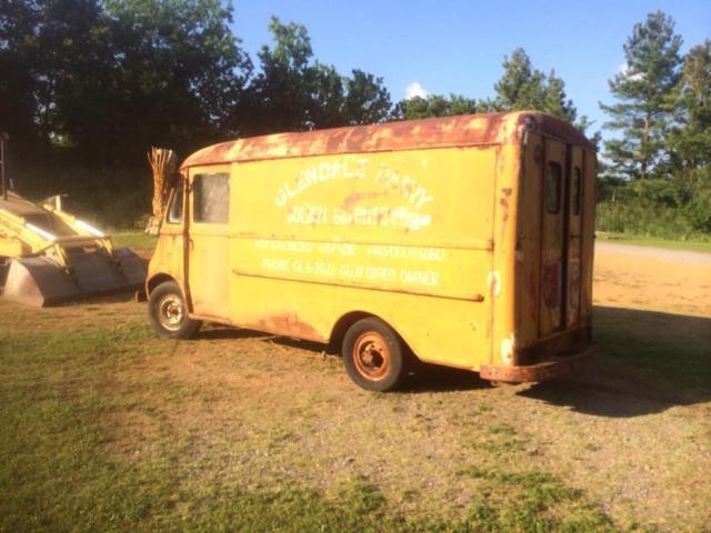 International Harvester Other 1957 For Sale  1957 International