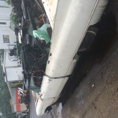 Cadillac Other 1958 For Sale  1958 -60+ Caddy & Edsel parts & Cars