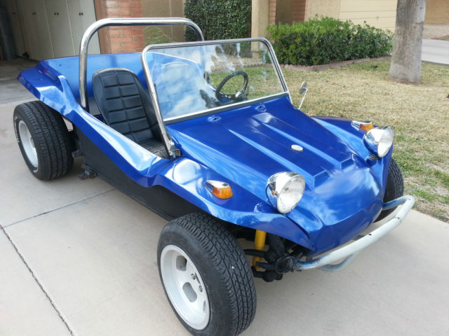 Clear Lake VW >> Volkswagen Other Convertible 19590000 Dodge Viper Blue For Sale. AZ343804 1959 Manx Style ...