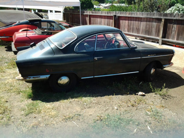 Other Makes NSU Sport Printz Coupe 1959 For Sale  1959 NSU 1960 NSU