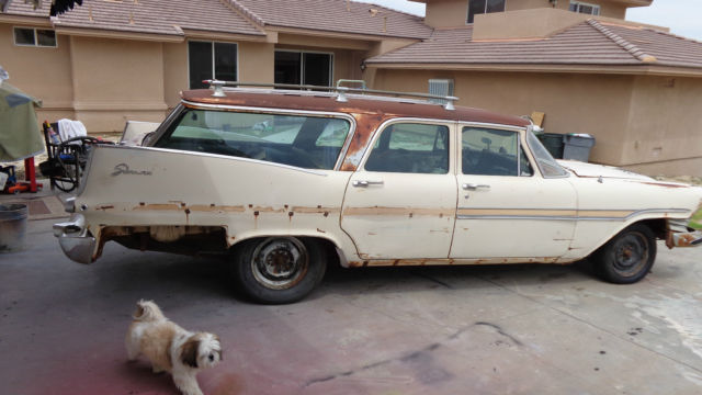 Royal Gate Dodge >> Plymouth Fury WAGON 1959 TAN For Sale. M273100326 1959 PLYMOUTH SPORT SUBURBAN 9 PASSNEGER DUEL ...