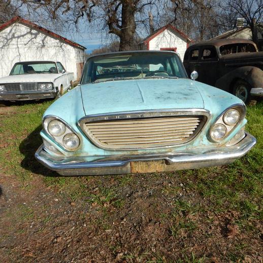 chrysler newport sedan 1961 blue for sale 81 13172600. Black Bedroom Furniture Sets. Home Design Ideas