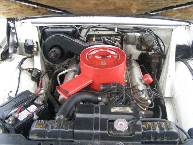 Oldsmobile Other Sedan 1961 White For Sale  611M28301 1961