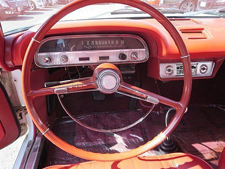 Free Vehicle History Report Online >> Chevrolet Corvair 1962 For Sale. 1962 Chevrolet Corvair ...
