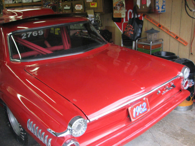 Dodge Dart 1962 Red For Sale  000000000000 1962 Dodge Dart