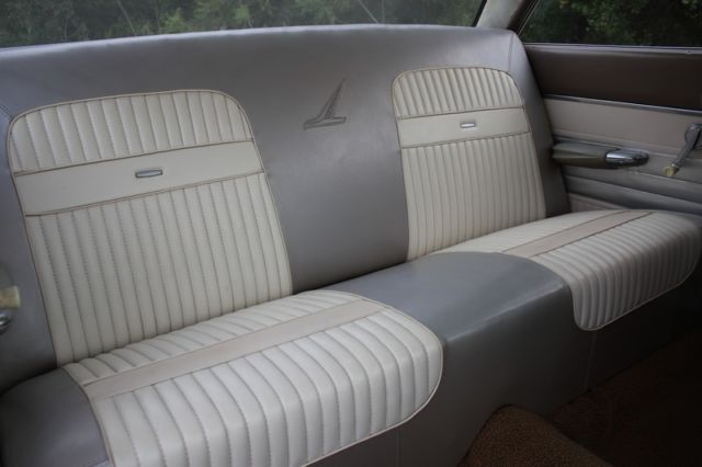 Ford Falcon 1962 BEIGE For Sale  2H17U165459 1962 Ford
