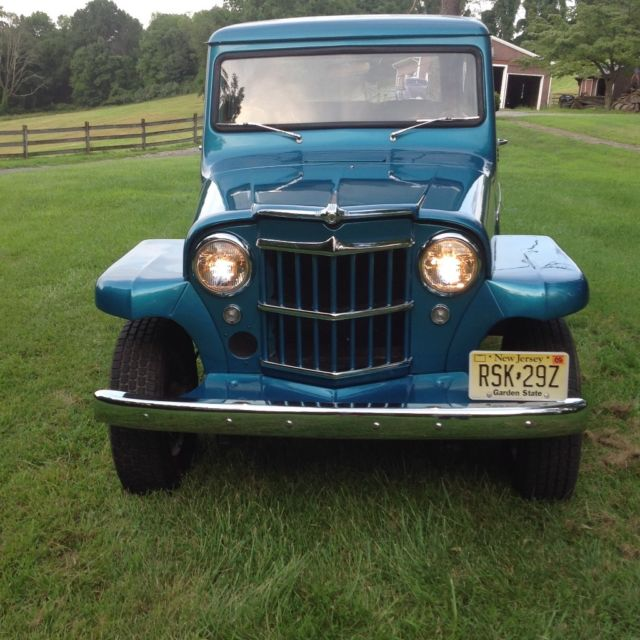 Willys Wagon Wagon 1962 For Sale. 5526872554 1962 Willys