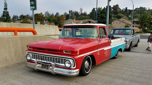chevrolet c 10 1963 for sale 3c144j128507 1963 chevrolet c10 pickup chevy big back window. Black Bedroom Furniture Sets. Home Design Ideas