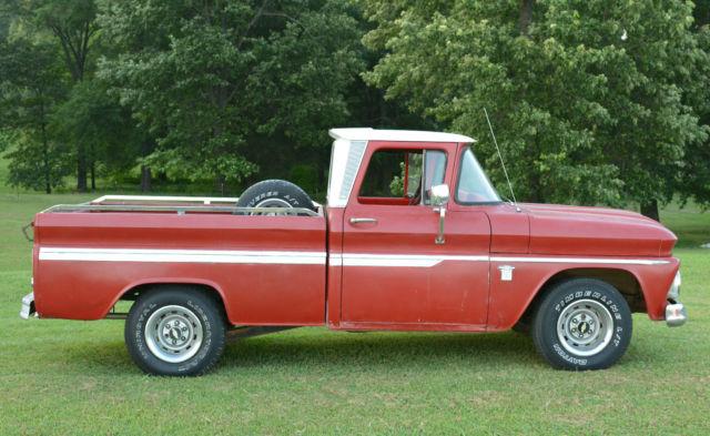 Chevrolet C 10 1963 For Sale 1963 Chevrolet C10 Swb