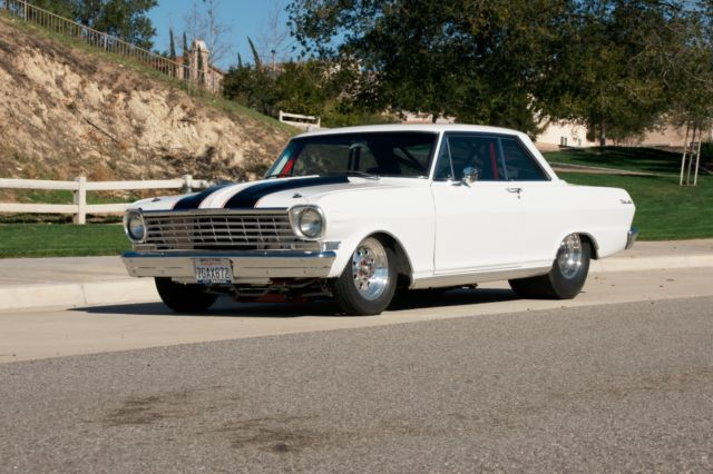 chevrolet nova coupe 1963 white for sale   xfgiven vin