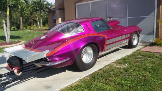Chevrolet corvette xfgiven type xfields type xfgiven for 1963 split window corvette project for sale