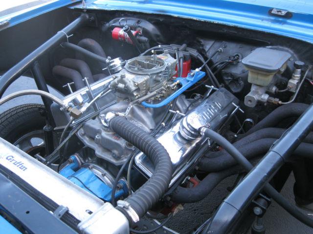 Chevrolet Nova 1963 For Sale  1963 Nova gasser straight axle