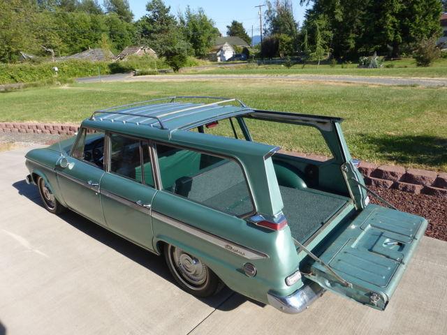 Studebaker Daytona 1963 Green For Sale 1963 Studebaker