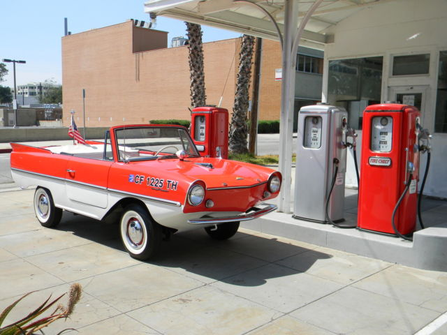 Other Makes 770 Convertible 1964 Red For Sale. 132456732 1964 ...