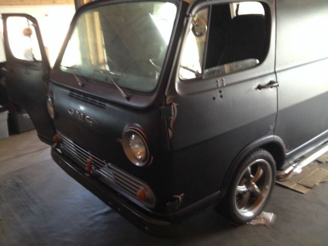 06e7bbcdf9 GMC Other 1964 For Sale. 1964 GMC handy van
