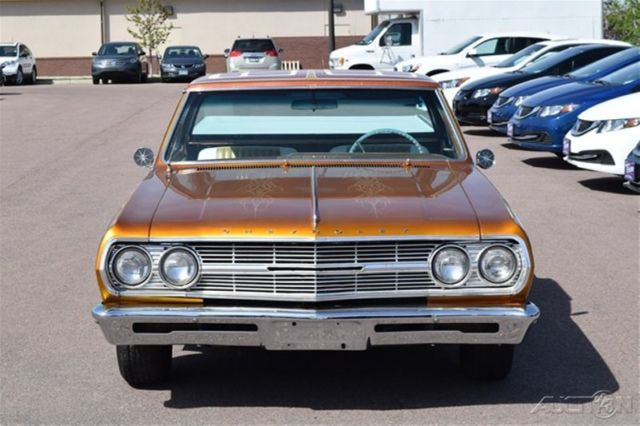 Chevrolet el camino coupe 1965 gold for sale 136805z143169 1965 for sale 1965 chevrolet el camino custom low rider el camino sciox Image collections