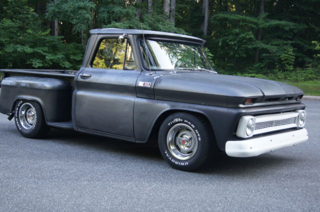 chevrolet c 10 1965 for sale c1445b112807 1965 shortbed pickup truck hot rat rod shop slammed. Black Bedroom Furniture Sets. Home Design Ideas
