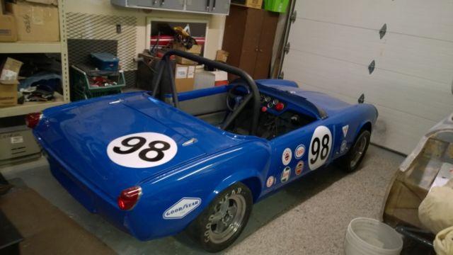 Triumph Spitfire Uk 19650000 Blue For Sale 65f039519l 1965 Triumph