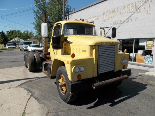 dodge other low cab foward 1966 for sale 1966 dodge cnt900 diesel truck cabover cummins semi. Black Bedroom Furniture Sets. Home Design Ideas