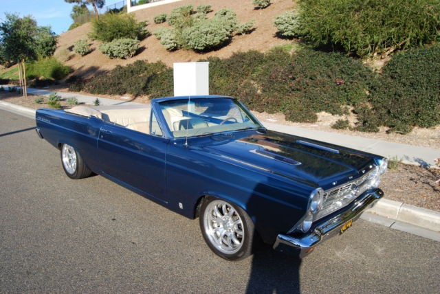 For Sale 1966 Ford Fairlane GTA 390