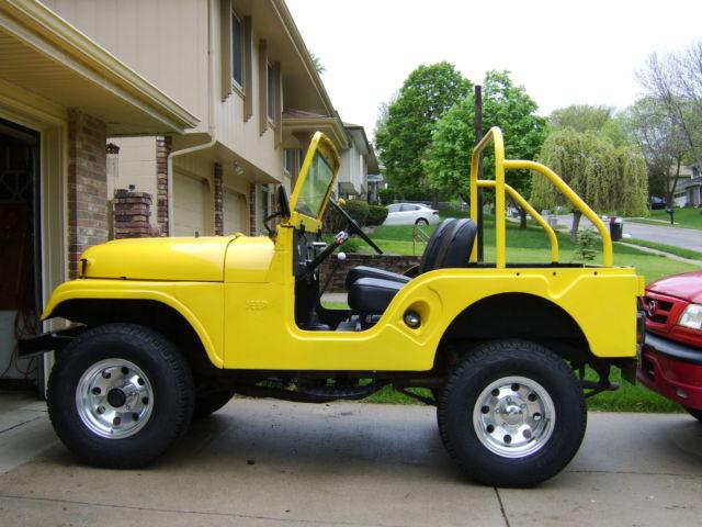 Jeep Cj Original Dauntless V T Transmission Dana Transfer