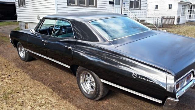 chevrolet impala 1967 black for sale 164397l168937 1967 chevrolet impala 4 door hardtop 383 stroker. Black Bedroom Furniture Sets. Home Design Ideas