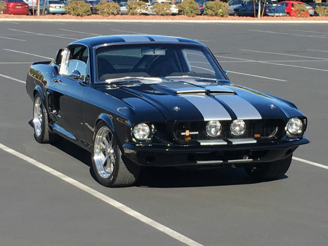 ford mustang 1967 for sale 1967 ford mustang fastback shelby eleanor gt500 export ok europe. Black Bedroom Furniture Sets. Home Design Ideas