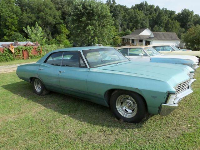 chevrolet impala hardtop 1967 black for sale 1967 impala 4 door hardtop black supernatural 67. Black Bedroom Furniture Sets. Home Design Ideas