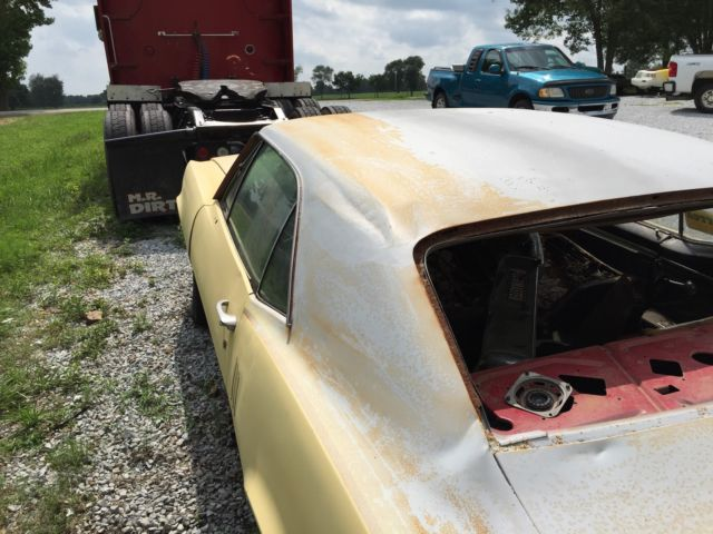1967 Pontiac Firebird Convertible Project Car For Sale: Pontiac Firebird Convertible 1967 For Sale. 33333333 1967
