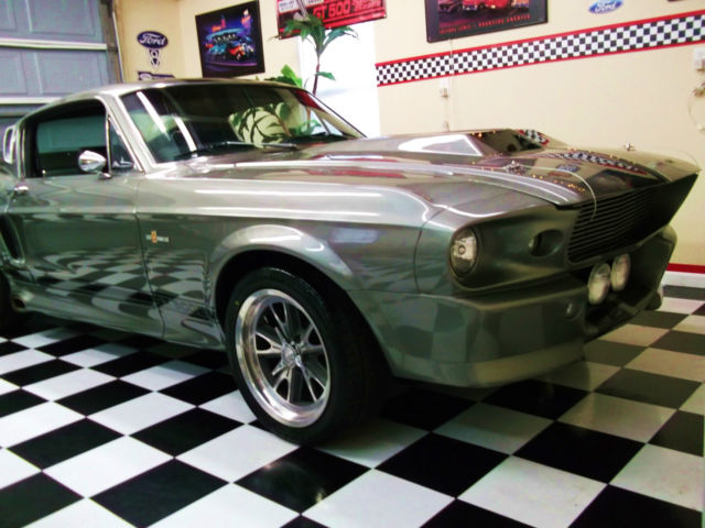 for sale 1967 ford mustang shelby gt500 eleanor 287