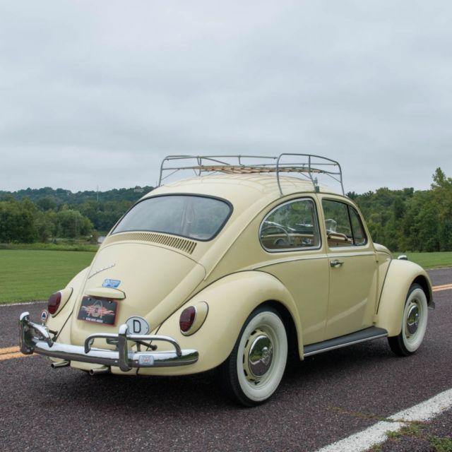 Used Vw Beetle Roof Rack Volkswagen For Sale on craigslist