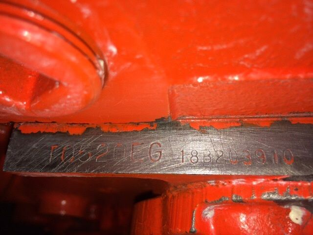 Chevrolet Chevelle Coupe 1968 Matador Red For Sale  138378B203910