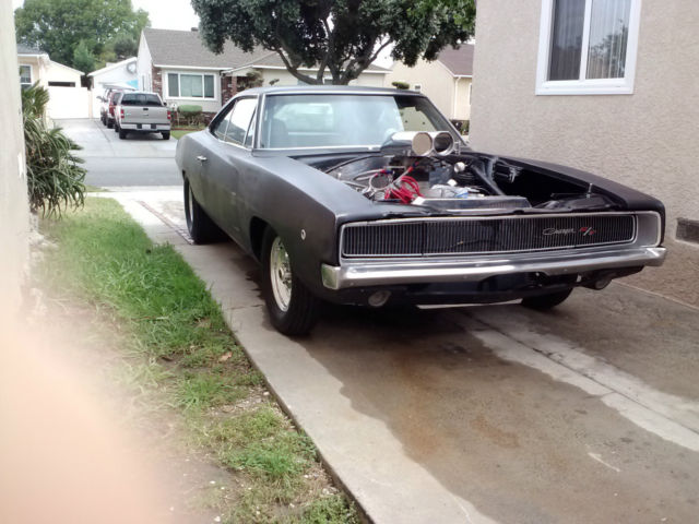 dodge charger coupe 1968 black for sale xp29f8b25 1968 dodge charger pro street 440 engine. Black Bedroom Furniture Sets. Home Design Ideas