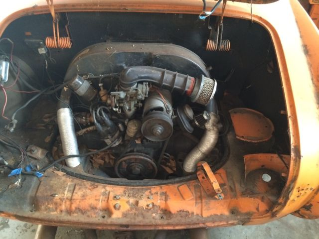 Volkswagen Karmann Ghia Coupe 1968 For Sale. 12312312312312 1968 Karmann Ghia coupe project640 x 480 jpeg 50kB