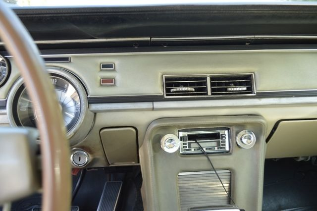 Mercury Cougar Coupe 1968 43644 - Augusta Green Poly For Sale. 8F91F534468 1968 Mercury Cougar ...
