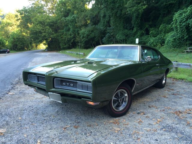 Used Gto Cars For Sale