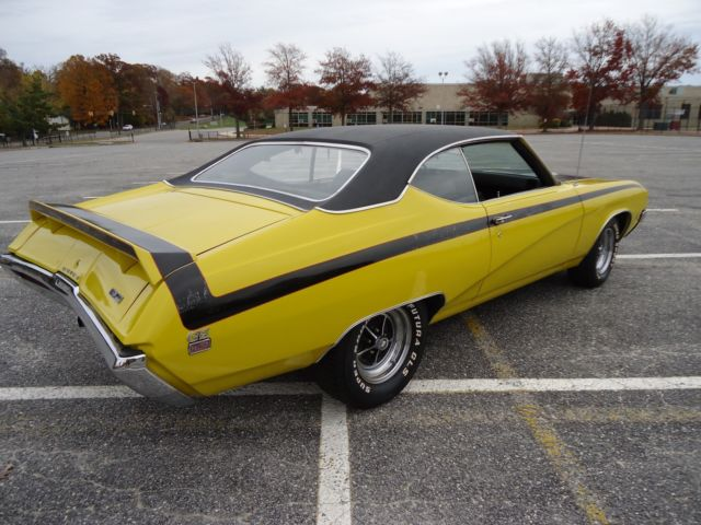 buick skylark coupe 1969 yellow for sale 4463791105731 1969 buick gs 400 matching s 400 turbo. Black Bedroom Furniture Sets. Home Design Ideas