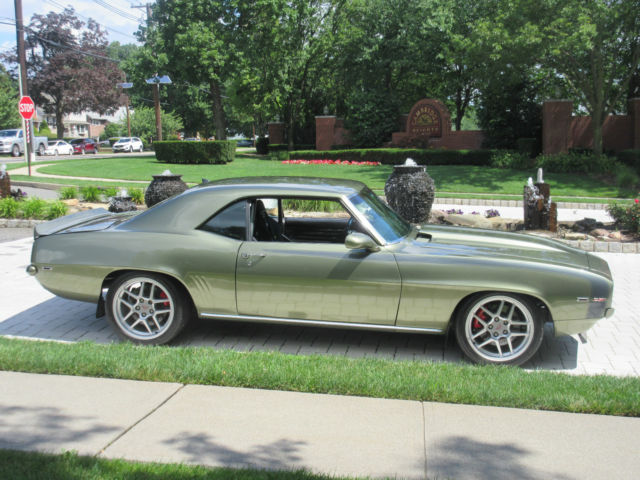 Pro Touring Camaros For Sale Html Autos Weblog