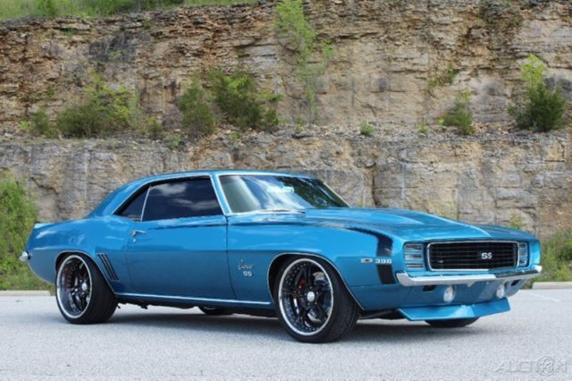 Cheap Muscle Cars For Sale In Missouri