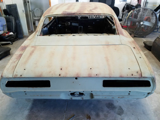 Chevrolet Camaro coupe 1969 For Sale  124349N575472 1969