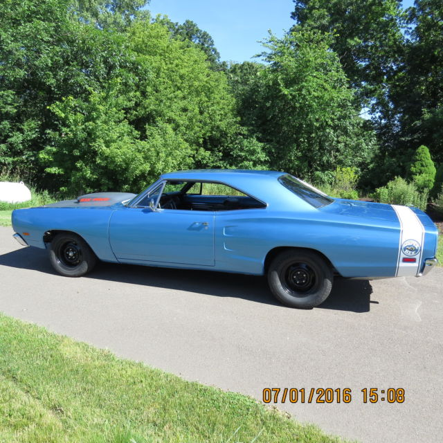 dodge coronet coupe 1969 blue b5 for sale wp23f9g102146 1969 dodge coronet 500 super bee. Black Bedroom Furniture Sets. Home Design Ideas
