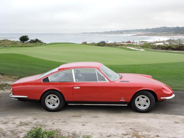 Ferrari 365 1969 For Sale. 1969 Ferrari 365 GT 2+2 Queen