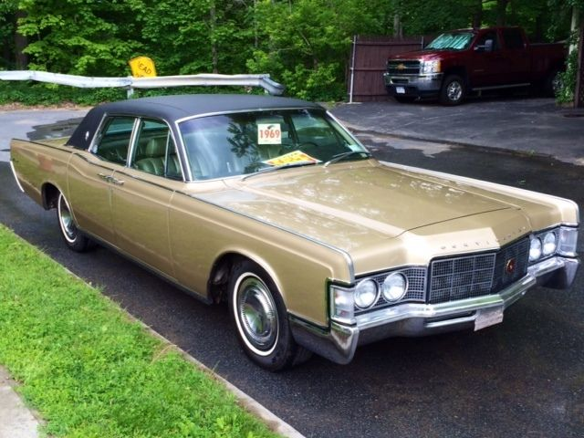 lincoln continental sedan 1969 gold for sale 9y82a884507 1969lincoln continental sedan 1969 gold for sale 9y82a884507 1969 lincoln continental classic suicide door 4dr sedan rare gold gold
