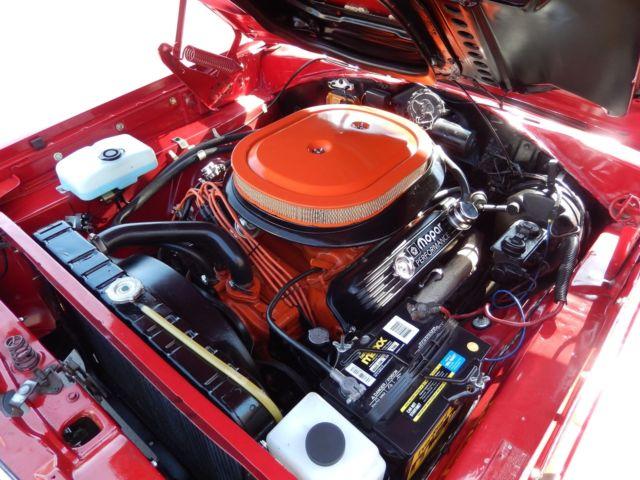 Magnum 500 Wheels >> Plymouth GTX Sedan 1969 Red For Sale. 1969 Plymouth GTX R6 ...